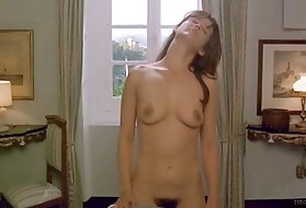 Marcau nackt sophie Sophie Marceau